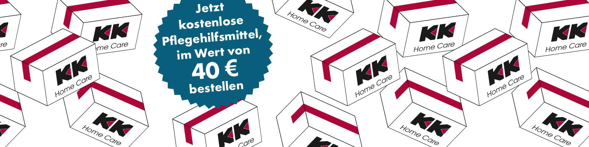 Keppel Home Care der Anbieter für Inkontinenzversorgung in Deutschland - Windel Slips Pants für Männer und Frauen